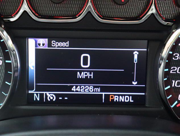 2017 Chevrolet Silverado 1500 Double Cab 4x4, Pickup #M00872G - photo 18