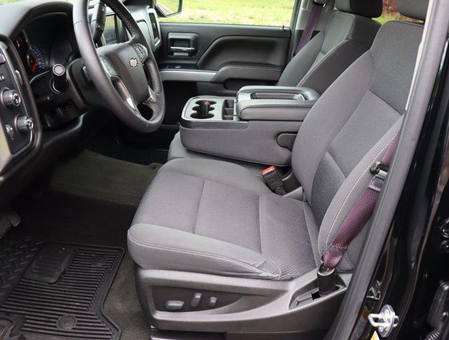 2017 Chevrolet Silverado 1500 Double Cab 4x4, Pickup #M00872G - photo 29