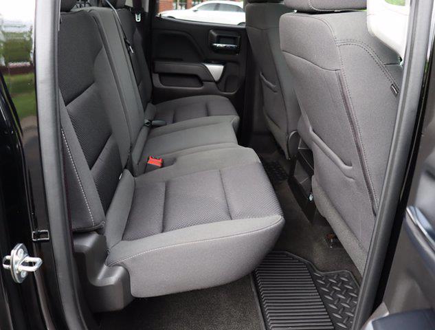 2017 Chevrolet Silverado 1500 Double Cab 4x4, Pickup #M00872G - photo 34