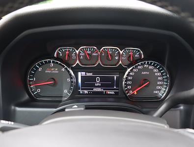 2017 Chevrolet Silverado 1500 Double Cab 4x4, Pickup #M00872G - photo 17