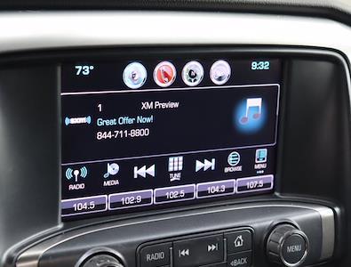 2017 Chevrolet Silverado 1500 Double Cab 4x4, Pickup #M00872G - photo 25