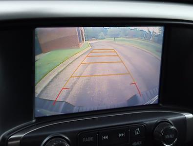 2017 Chevrolet Silverado 1500 Double Cab 4x4, Pickup #M00872G - photo 26