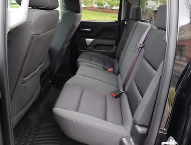 2017 Chevrolet Silverado 1500 Double Cab 4x4, Pickup #M00872G - photo 32