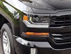 2017 Chevrolet Silverado 1500 Double Cab 4x4, Pickup #M00872G - photo 8