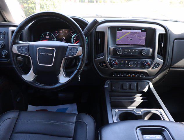 2018 GMC Sierra 1500 Crew Cab 4x4, Pickup #M02517G - photo 15