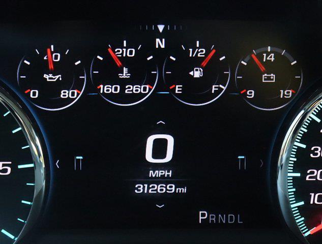 2018 GMC Sierra 1500 Crew Cab 4x4, Pickup #M02517G - photo 18