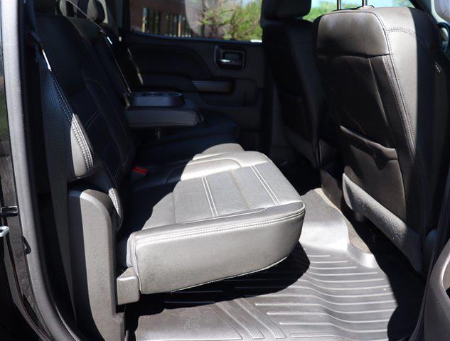 2018 GMC Sierra 1500 Crew Cab 4x4, Pickup #M02517G - photo 43