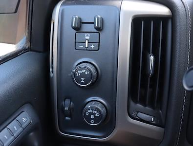 2018 GMC Sierra 1500 Crew Cab 4x4, Pickup #M02517G - photo 23
