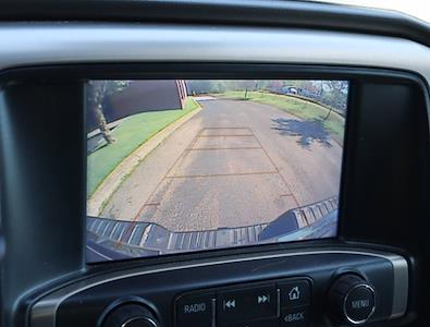 2018 GMC Sierra 1500 Crew Cab 4x4, Pickup #M02517G - photo 27