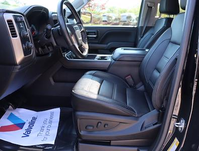 2018 GMC Sierra 1500 Crew Cab 4x4, Pickup #M02517G - photo 35