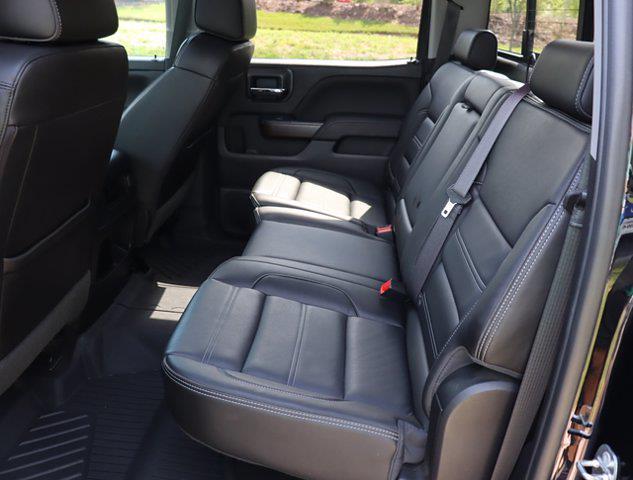 2017 GMC Sierra 1500 Crew Cab 4x4, Pickup #M02517H - photo 37