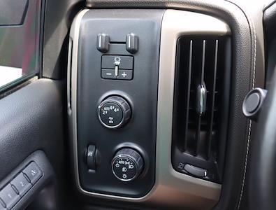 2017 GMC Sierra 1500 Crew Cab 4x4, Pickup #M02517H - photo 22