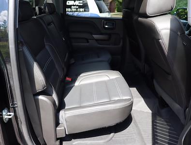 2017 GMC Sierra 1500 Crew Cab 4x4, Pickup #M02517H - photo 39