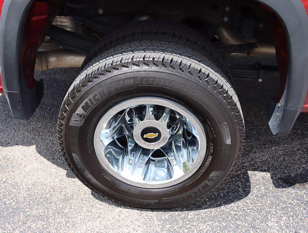 2020 Chevrolet Silverado 3500 Crew Cab 4x4, Pickup #M03274G - photo 12