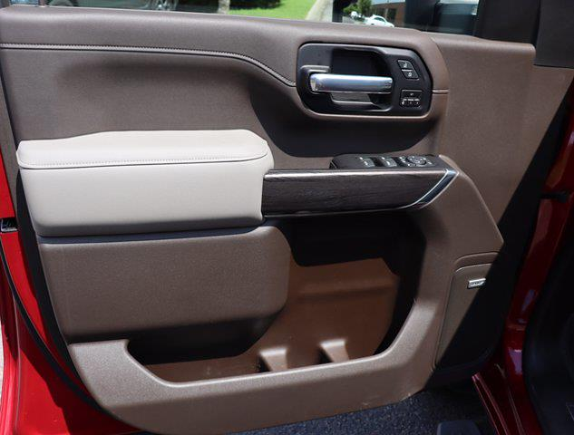 2020 Chevrolet Silverado 3500 Crew Cab 4x4, Pickup #M03274G - photo 38