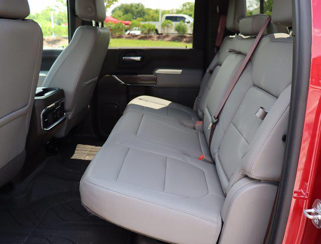 2020 Chevrolet Silverado 3500 Crew Cab 4x4, Pickup #M03274G - photo 41
