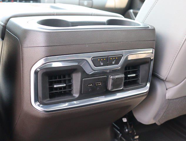 2020 Chevrolet Silverado 3500 Crew Cab 4x4, Pickup #M03274G - photo 42