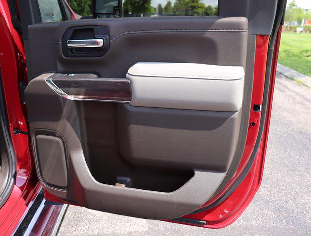 2020 Chevrolet Silverado 3500 Crew Cab 4x4, Pickup #M03274G - photo 45