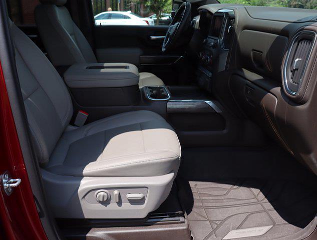 2020 Chevrolet Silverado 3500 Crew Cab 4x4, Pickup #M03274G - photo 46