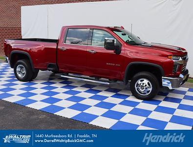 2020 Chevrolet Silverado 3500 Crew Cab 4x4, Pickup #M03274G - photo 48