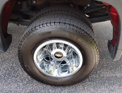 2020 Chevrolet Silverado 3500 Crew Cab 4x4, Pickup #M03274G - photo 13