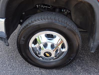 2020 Chevrolet Silverado 3500 Crew Cab 4x4, Pickup #M03274G - photo 14