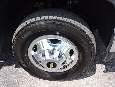 2020 Chevrolet Silverado 3500 Crew Cab 4x4, Pickup #M03274G - photo 15
