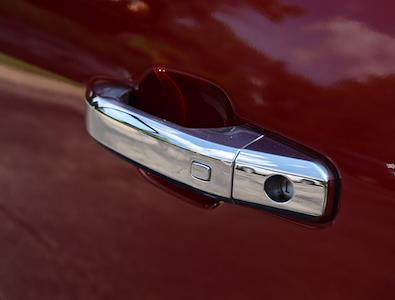 2020 Chevrolet Silverado 3500 Crew Cab 4x4, Pickup #M03274G - photo 16