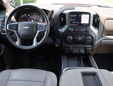 2020 Chevrolet Silverado 3500 Crew Cab 4x4, Pickup #M03274G - photo 17
