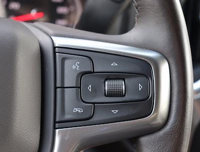 2020 Chevrolet Silverado 3500 Crew Cab 4x4, Pickup #M03274G - photo 22