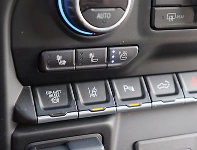 2020 Chevrolet Silverado 3500 Crew Cab 4x4, Pickup #M03274G - photo 33