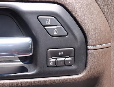 2020 Chevrolet Silverado 3500 Crew Cab 4x4, Pickup #M03274G - photo 39