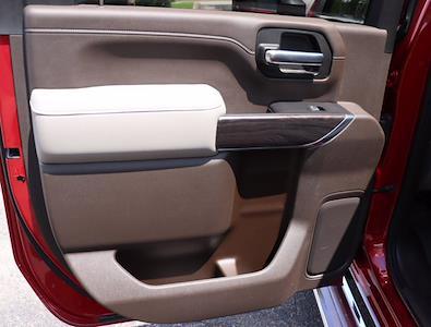 2020 Chevrolet Silverado 3500 Crew Cab 4x4, Pickup #M03274G - photo 43