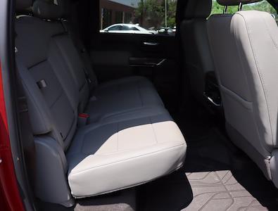 2020 Chevrolet Silverado 3500 Crew Cab 4x4, Pickup #M03274G - photo 44