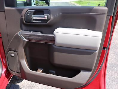 2020 Chevrolet Silverado 3500 Crew Cab 4x4, Pickup #M03274G - photo 47