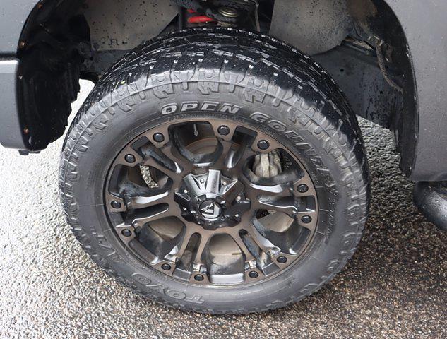 2017 Toyota Tundra Crew Cab 4x4, Pickup #M04446G - photo 16
