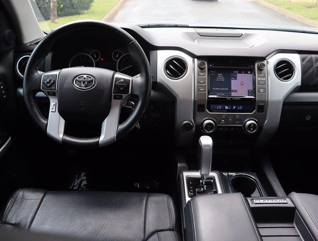2017 Toyota Tundra Crew Cab 4x4, Pickup #M04446G - photo 18