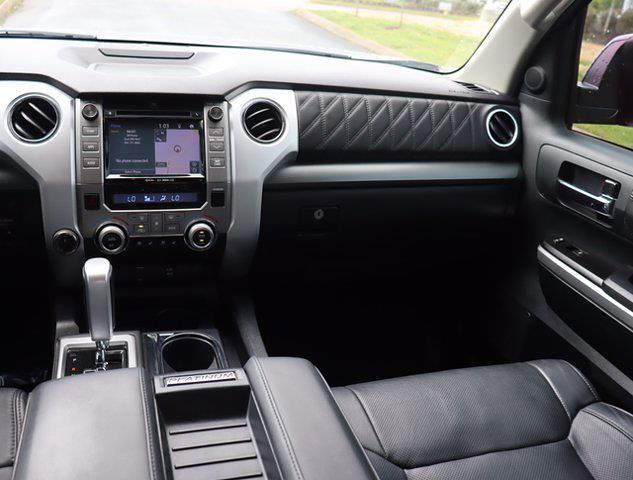 2017 Toyota Tundra Crew Cab 4x4, Pickup #M04446G - photo 19
