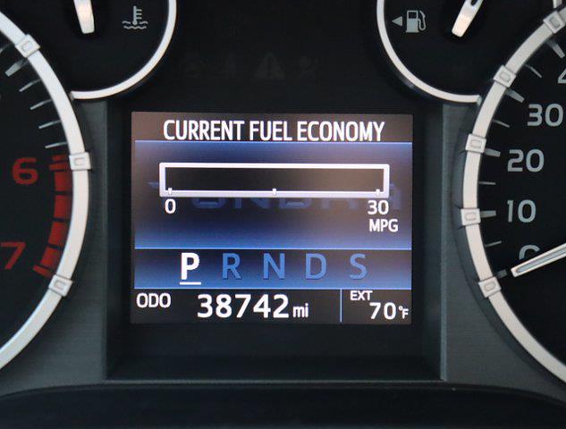2017 Toyota Tundra Crew Cab 4x4, Pickup #M04446G - photo 21