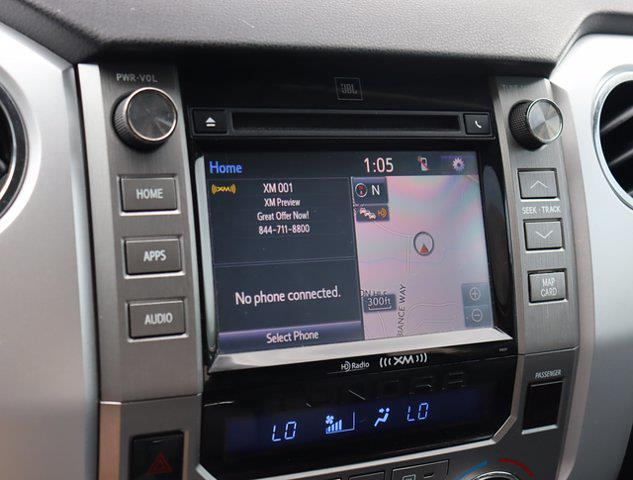 2017 Toyota Tundra Crew Cab 4x4, Pickup #M04446G - photo 30