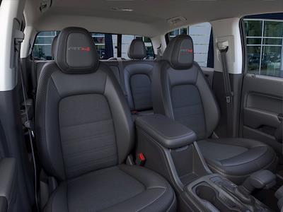 2021 GMC Canyon Crew Cab 4x4, Pickup #M06408 - photo 13