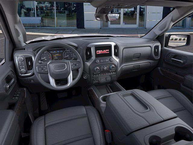 2021 GMC Sierra 1500 Crew Cab 4x4, Pickup #M08176 - photo 12