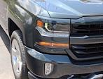 2018 Chevrolet Silverado 1500 Crew Cab 4x4, Pickup #M11398G - photo 8