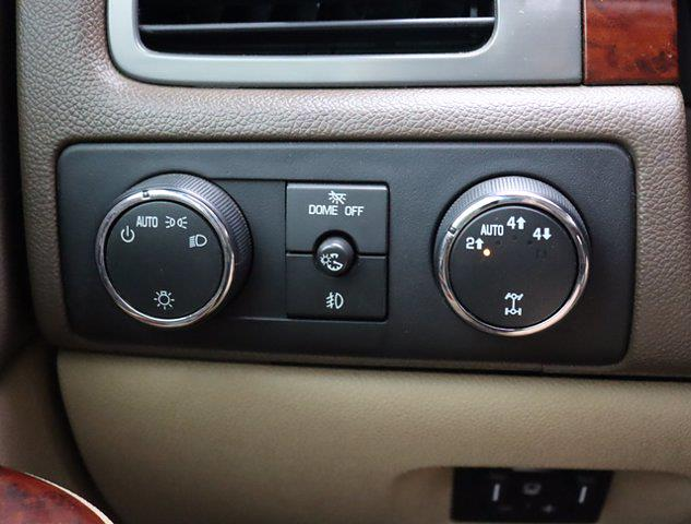 2011 GMC Sierra 1500 Crew Cab 4x4, Pickup #M14947G - photo 21