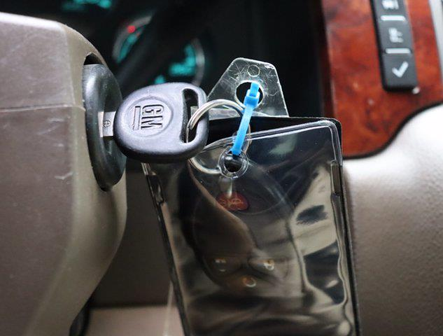 2011 GMC Sierra 1500 Crew Cab 4x4, Pickup #M14947G - photo 22