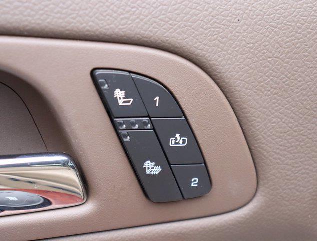 2011 GMC Sierra 1500 Crew Cab 4x4, Pickup #M14947G - photo 30