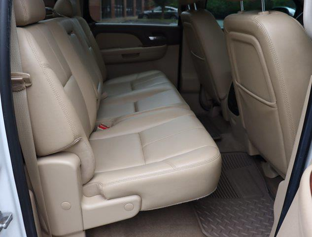 2011 GMC Sierra 1500 Crew Cab 4x4, Pickup #M14947G - photo 33