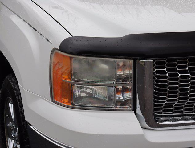 2011 GMC Sierra 1500 Crew Cab 4x4, Pickup #M14947G - photo 7