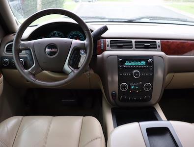 2011 GMC Sierra 1500 Crew Cab 4x4, Pickup #M14947G - photo 14