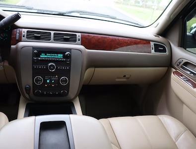2011 GMC Sierra 1500 Crew Cab 4x4, Pickup #M14947G - photo 15